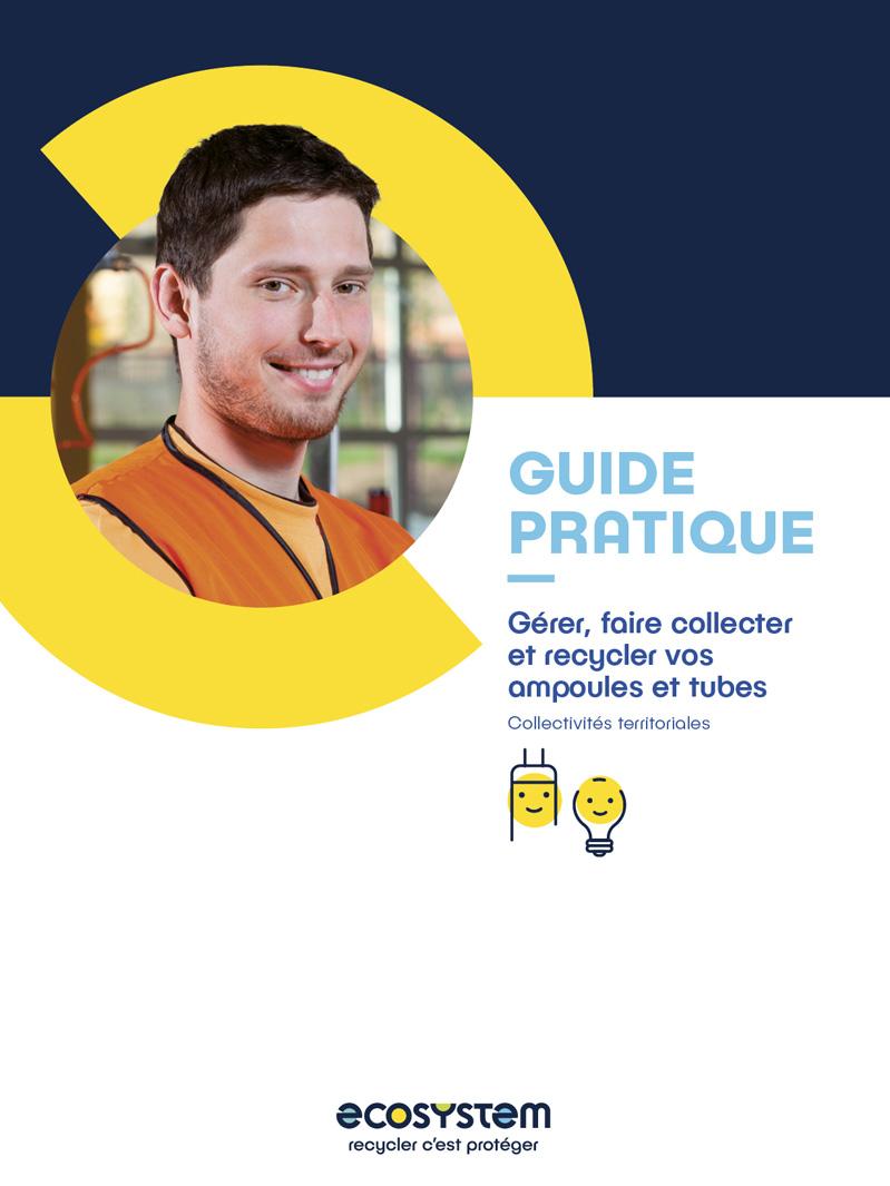 Visuel du produit Guide pratique – Lampes et tubes